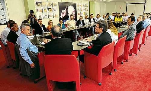 Marcelo Ferreira/CB/D.A Press - 30/10/14