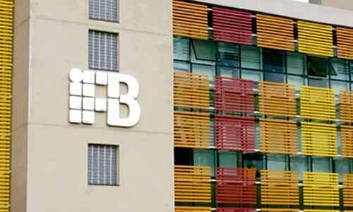 IFB/Divulgação