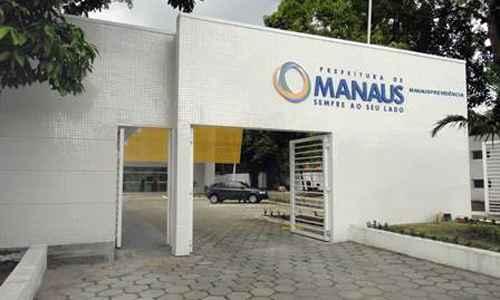Arquivo/Manausprev