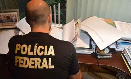 DPF/Divulgação