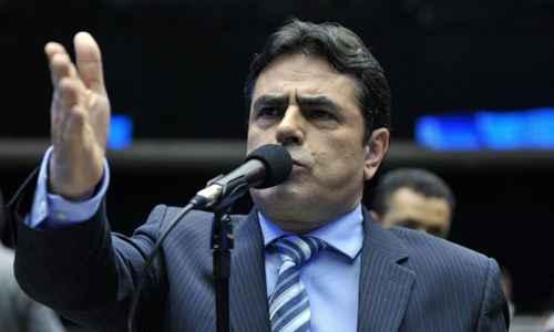 Gustavo Lima/Câmara dos Deputado