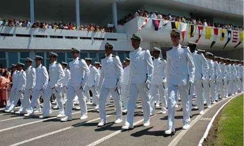 Marinha do Brasil/Divulgação