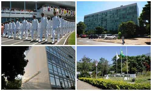 Marinha do Brasil/Divulgação, CB/D.A Press