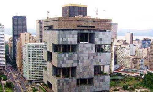 Arquivo/Petrobras