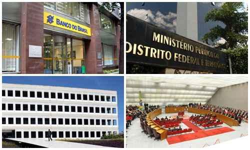 BB/Divulgação, Jefferson Rudy e Carlos Moura/CB/D.A Press