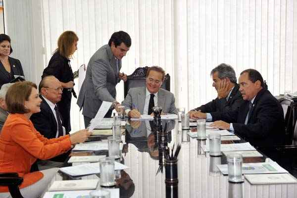 Reprodução/Jane de Araújo/Agência Senado