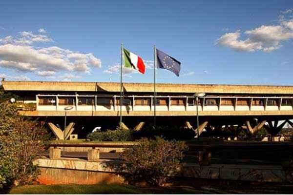 Embaixada Italiana/Divulgação