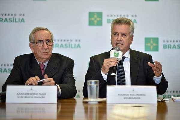 André Borges/Agência Brasília/Reprodução