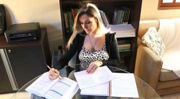 Gabriela Studart/Esp. CB/D.A Press