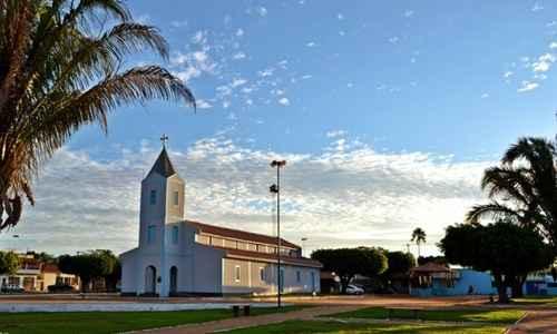 Reprodução/Prefeitura Municipal de Guapó