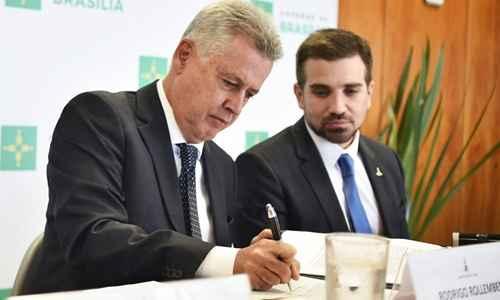 Andre Borges/Agência Brasília