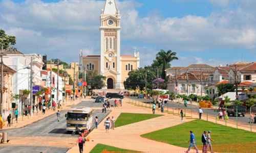 Reprodução/Prefeitura Municipal de Araxá