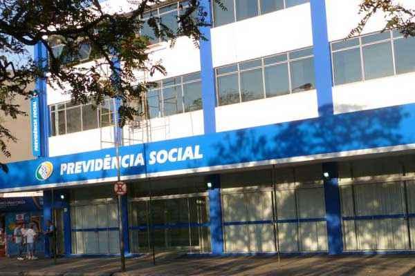 INSS/Divulgação