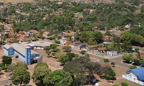 Reprodução/Prefeitura de Campinápolis
