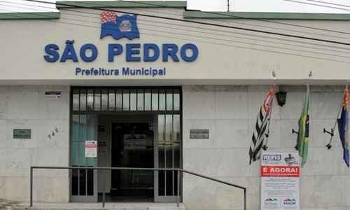 Daniella Oliveira/Prefeitura de São Pedro