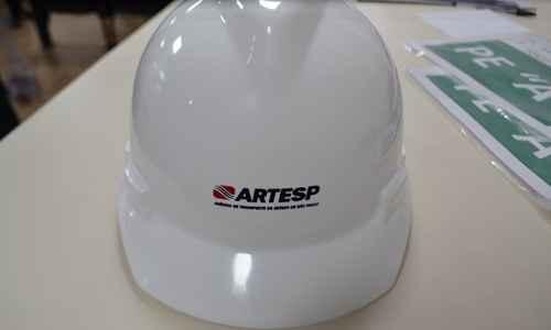 Artesp/Reprodução Facebook