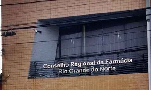 Reprodução / Facebook Conselho Regional de Farmácia do Rio Grande do Norte
