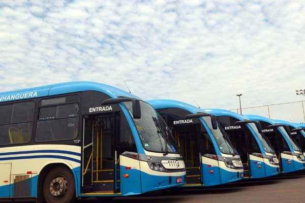 Metrobus/Divulgação