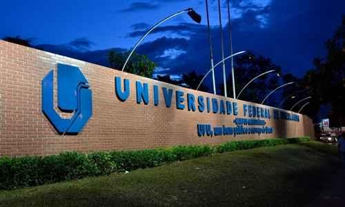 Reprodução/ Facebook UFU