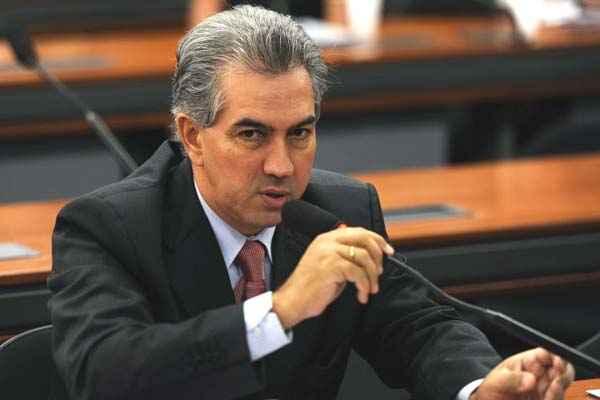 Reinaldo Ferrigno/Agência Câmara