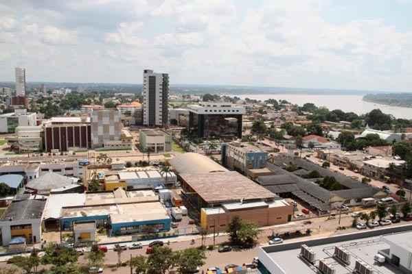 Divulgação/Governo de Rondônia