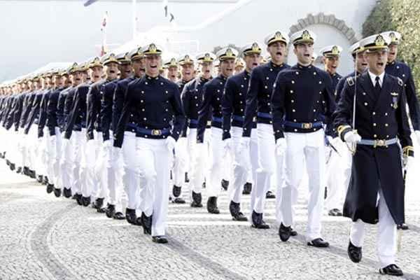 Divulgação/Marinha