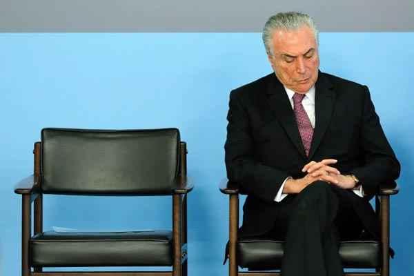 AFP / Sergio LIMA