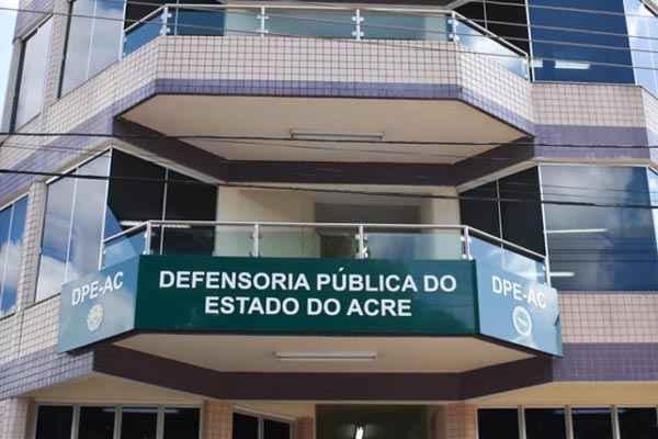 Divulgação/Agência do Acre