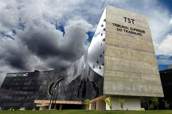 TST/Divulgação