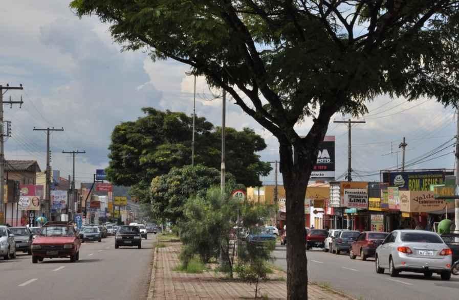 Câmara Municipal de Anápolis/Divulgação