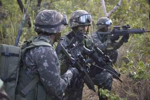 Centro de Comunicação Social do Exército/Divulgação
