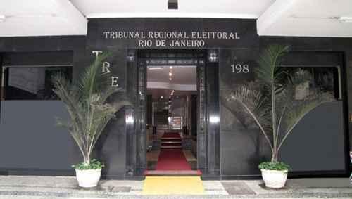 TRE/RJ/Divulgação