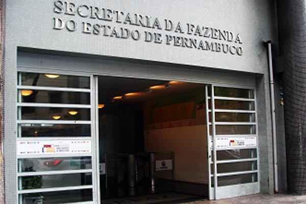 Sefaz/PE/Divulgação