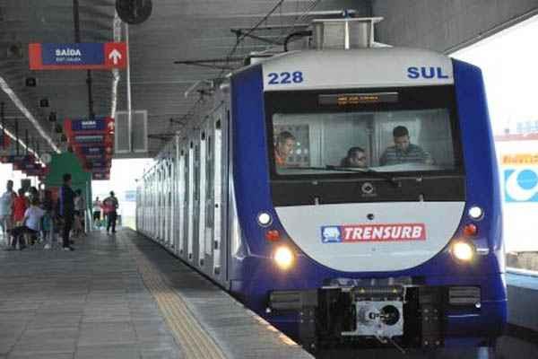 Trensurb/Divulgação