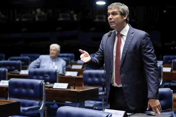 Pedro França/Agência Senado