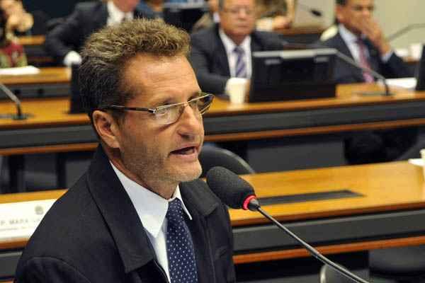 Renato Araújo/Câmara dos Deputados/Divulgação