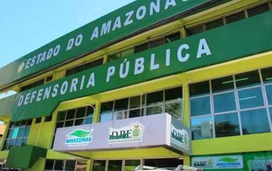 DPE/AM/Divulgação