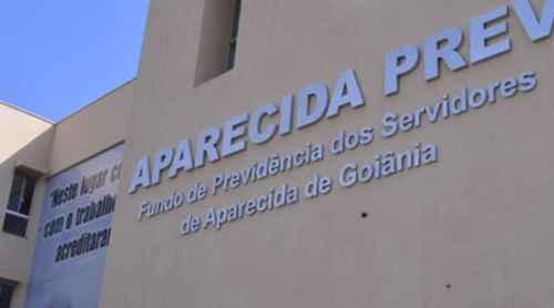 AparecidaPrev/Divulgação