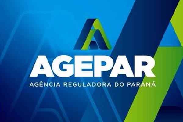 Divulgação/Agepar