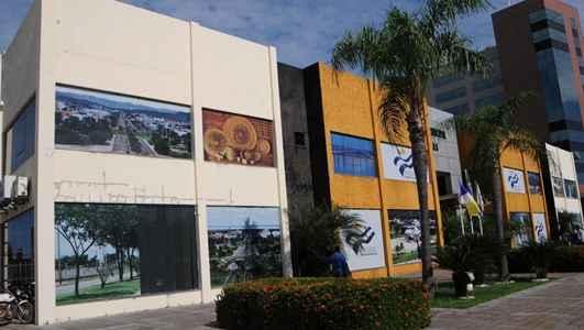 Câmara Municipal de Palmas/Divulgação