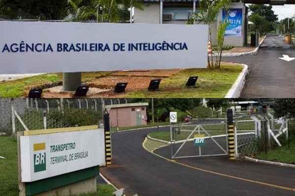 Divulgação/Abin - Ed Alves/CB/D.A Press