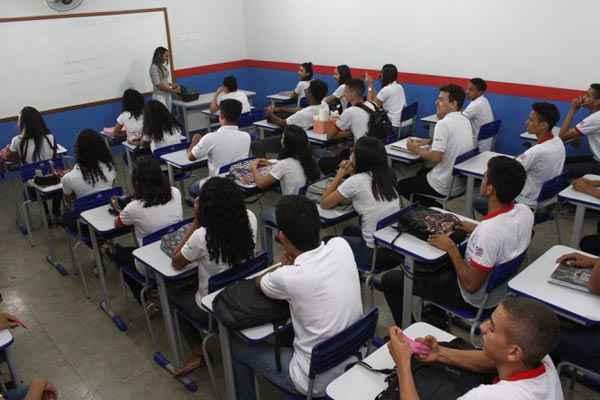 Divulgação/Educação/MA