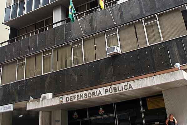 Defensoria do Rio Grande do Sul/Divulgação
