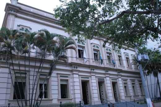 Câmara municipal de Juiz de Fora