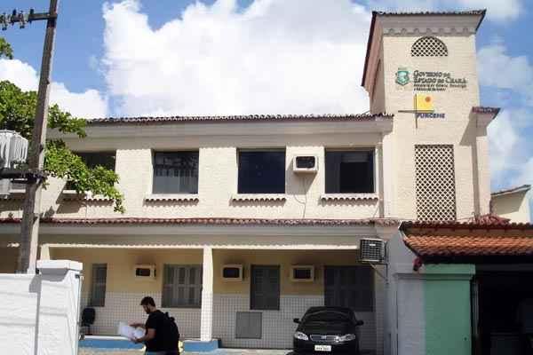 Divulgação/Facebook/Funceme