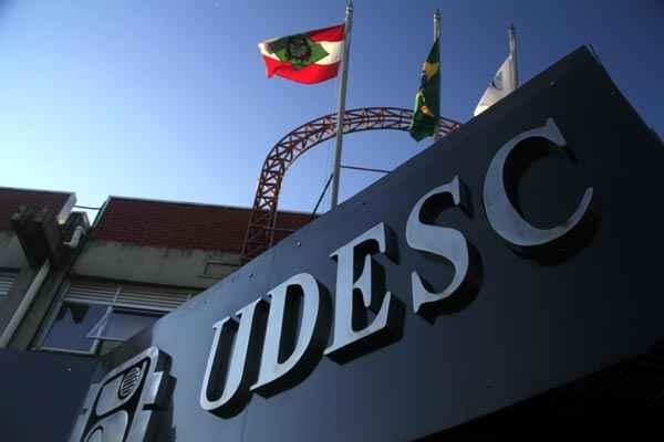 Udesc/Divulgação