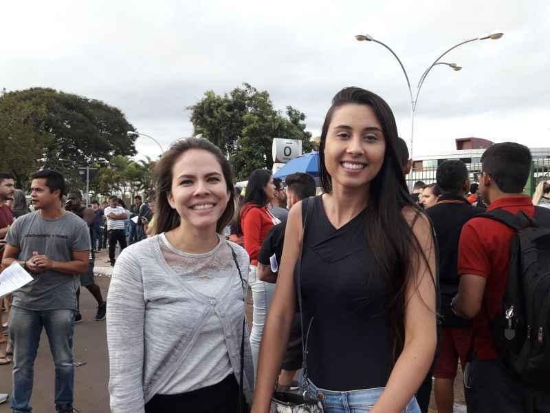 Vera Batista/CB/D.A Press