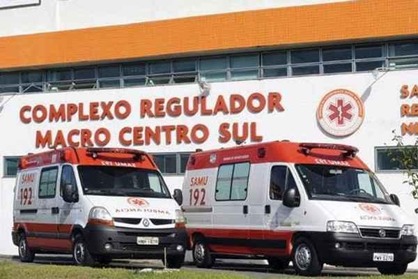 CISRU/Divulgação/Facebook