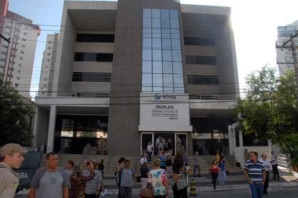 Divulgação/Portal do servidor de Goiás
