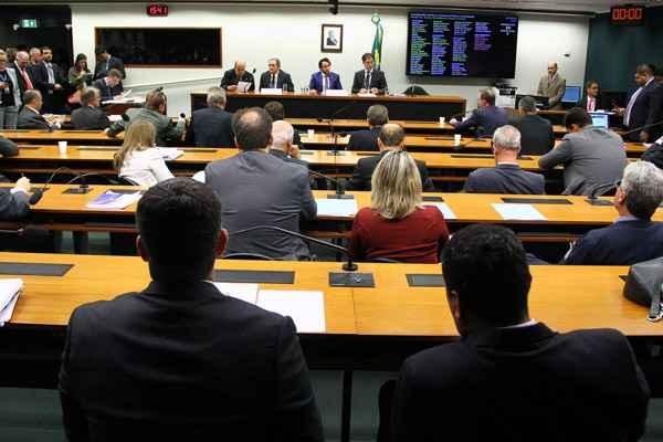 Vinicius Loures/Câmara dos Deputados